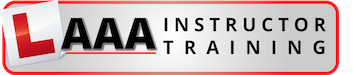 AAA Instructor Training Logo